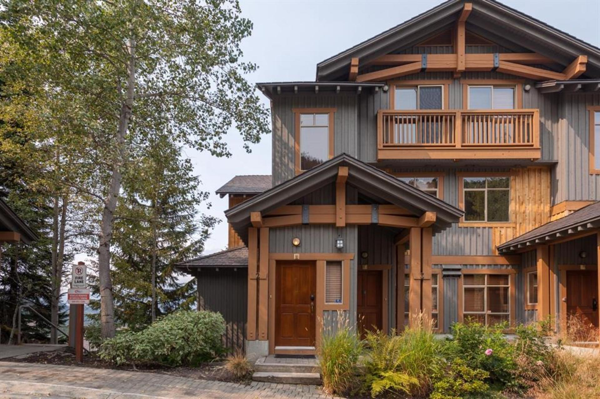 2301 Taluswood Place, Nordic, Whistler