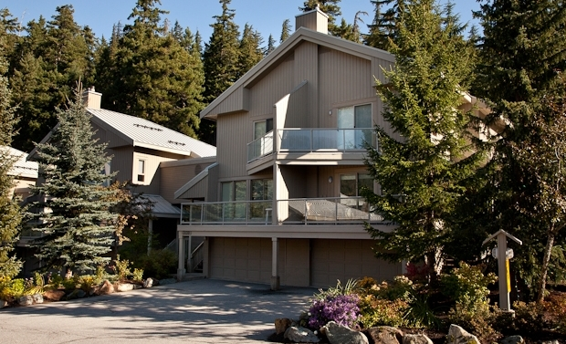 3135 St. Moritz Crescent, Blueberry Hill, Whistler