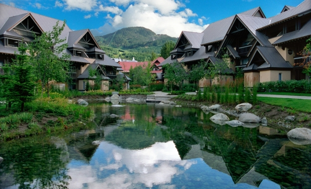 4335 Northlands Boulevard, Whistler Village, Whistler