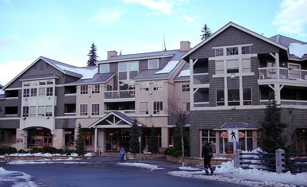 4338 Main Street, Whistler Village, Whistler