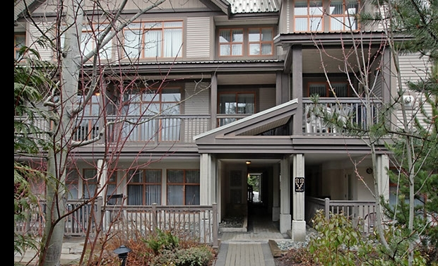 4355 Northlands Boulevard, Whistler Village, Whistler