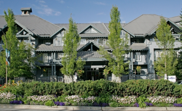 4573 Chateau Boulevard, Benchlands, Whistler