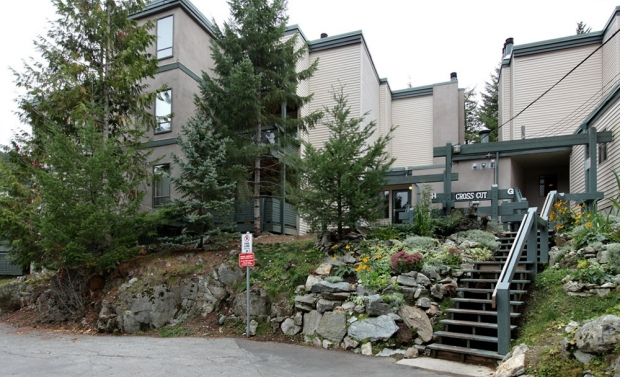 1400 Alta Lake Road, Whistler Creek, Whistler