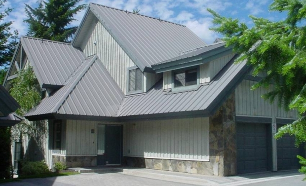 4873 Painted Cliff Road, Benchlands, Whistler