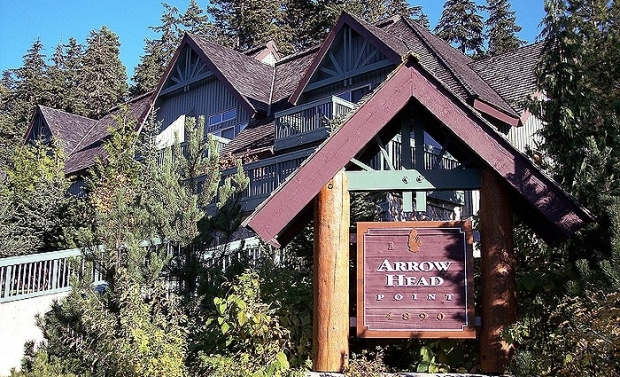 4890 Painted Cliff Road, Benchlands, Whistler