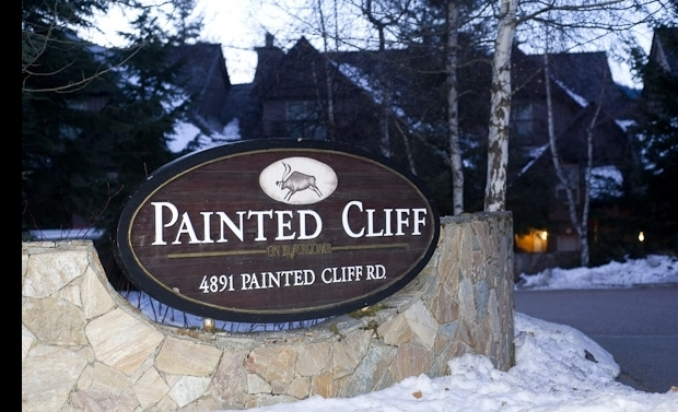 4891 Painted Cliff Road, Benchlands, Whistler