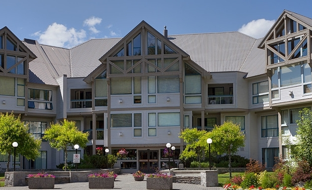 4905 Spearhead Place, Benchlands, Whistler