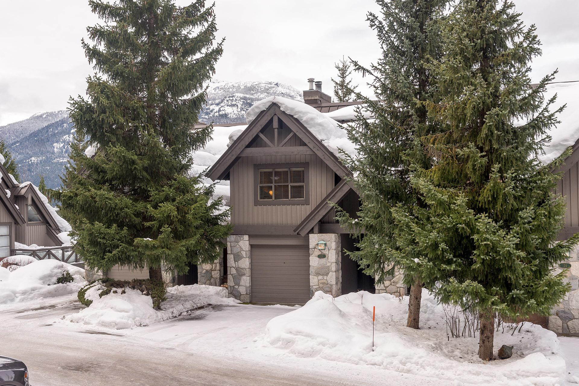 4700 Glacier Drive, Benchlands, Whistler
