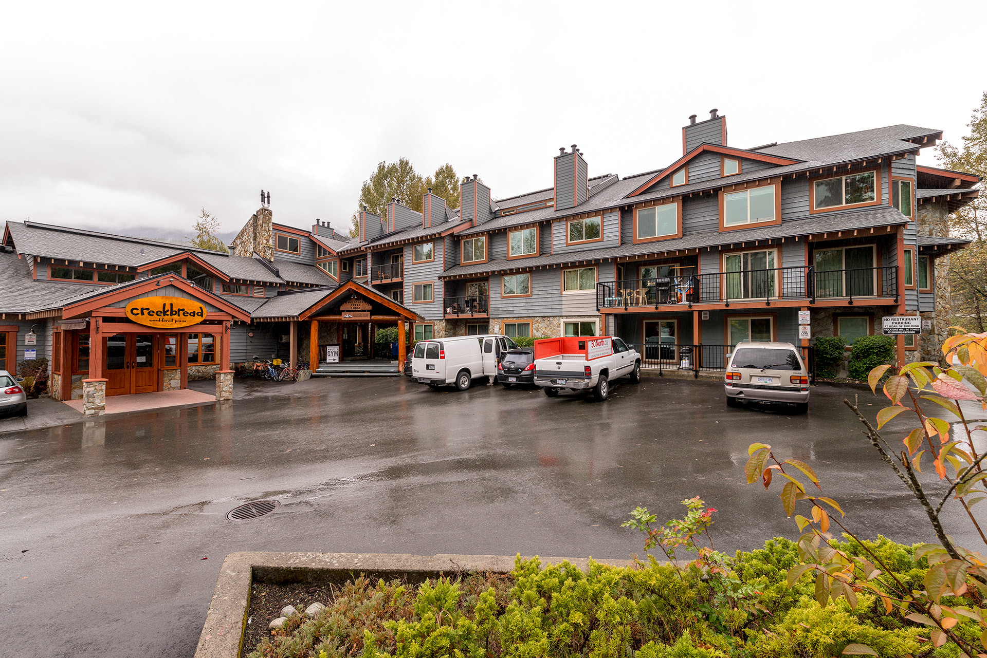 2021 Karen Crescent, Whistler Creek, Whistler