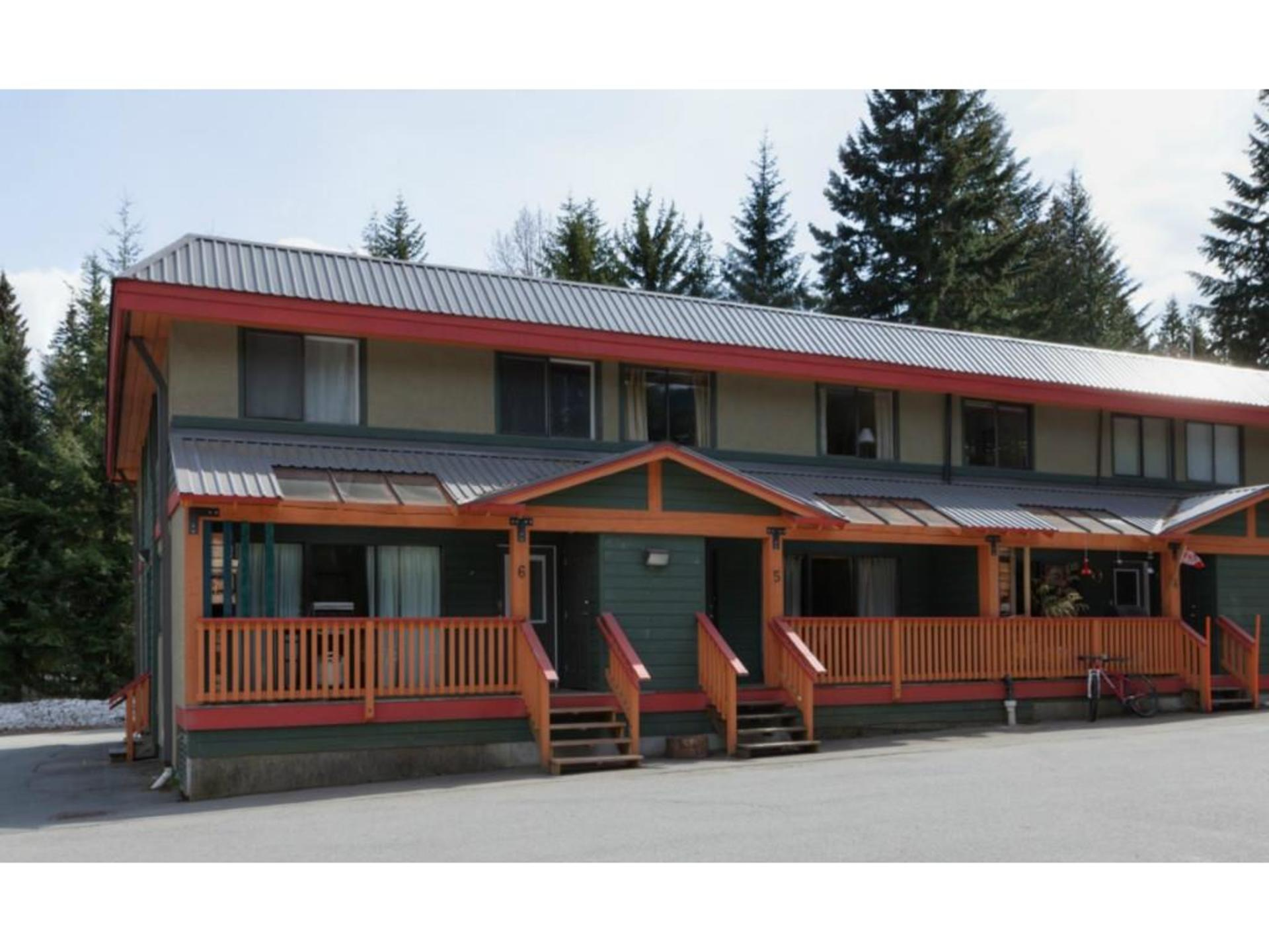 8100 Alpine Way, Alpine Meadows, Whistler