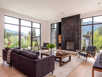 m3 at 8043 Cypress Place, Green Lake Estates, Whistler