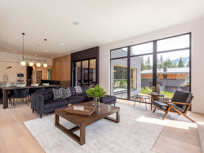 m6 at 8043 Cypress Place, Green Lake Estates, Whistler