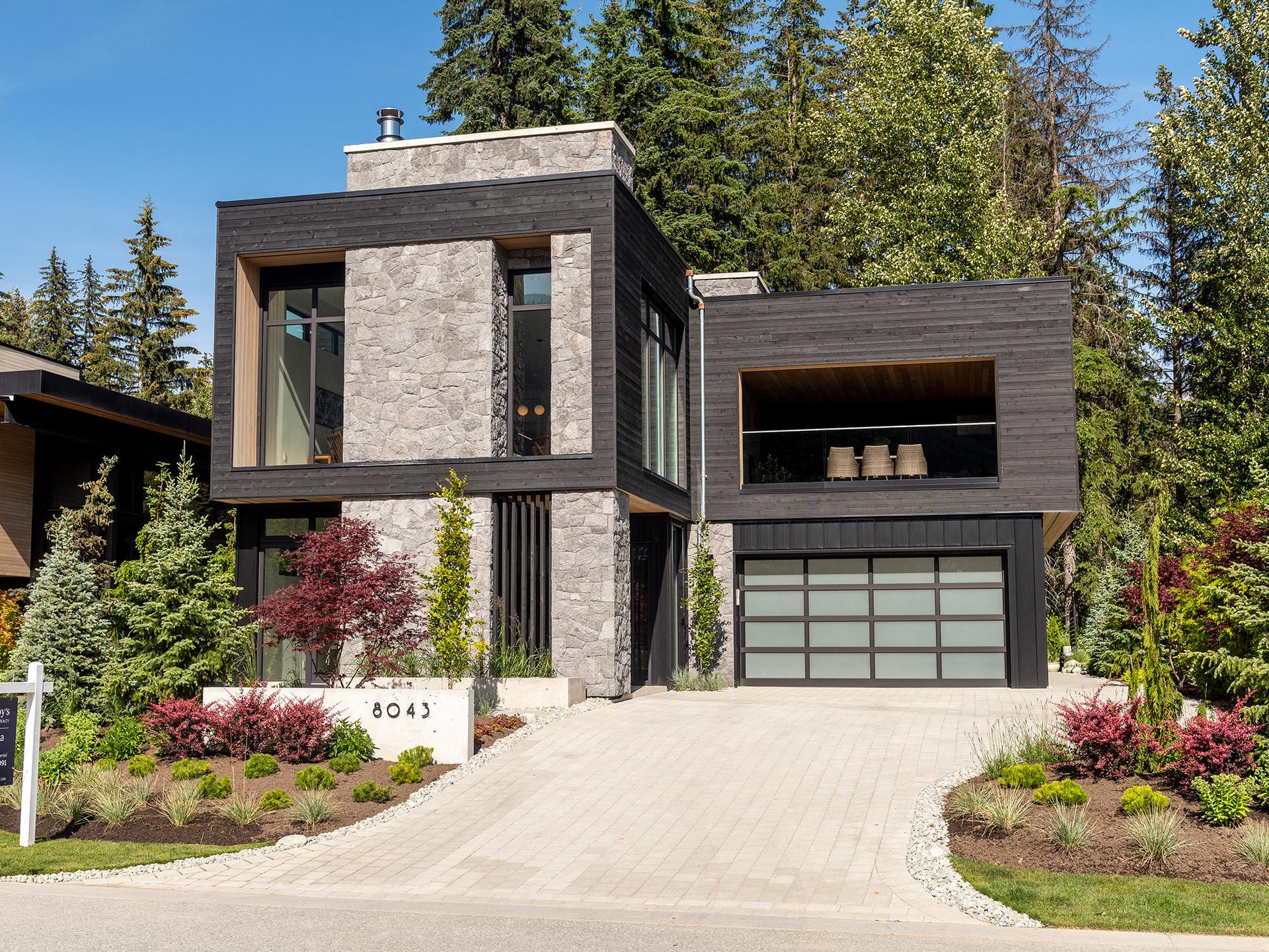 m1 at 8043 Cypress Place, Green Lake Estates, Whistler