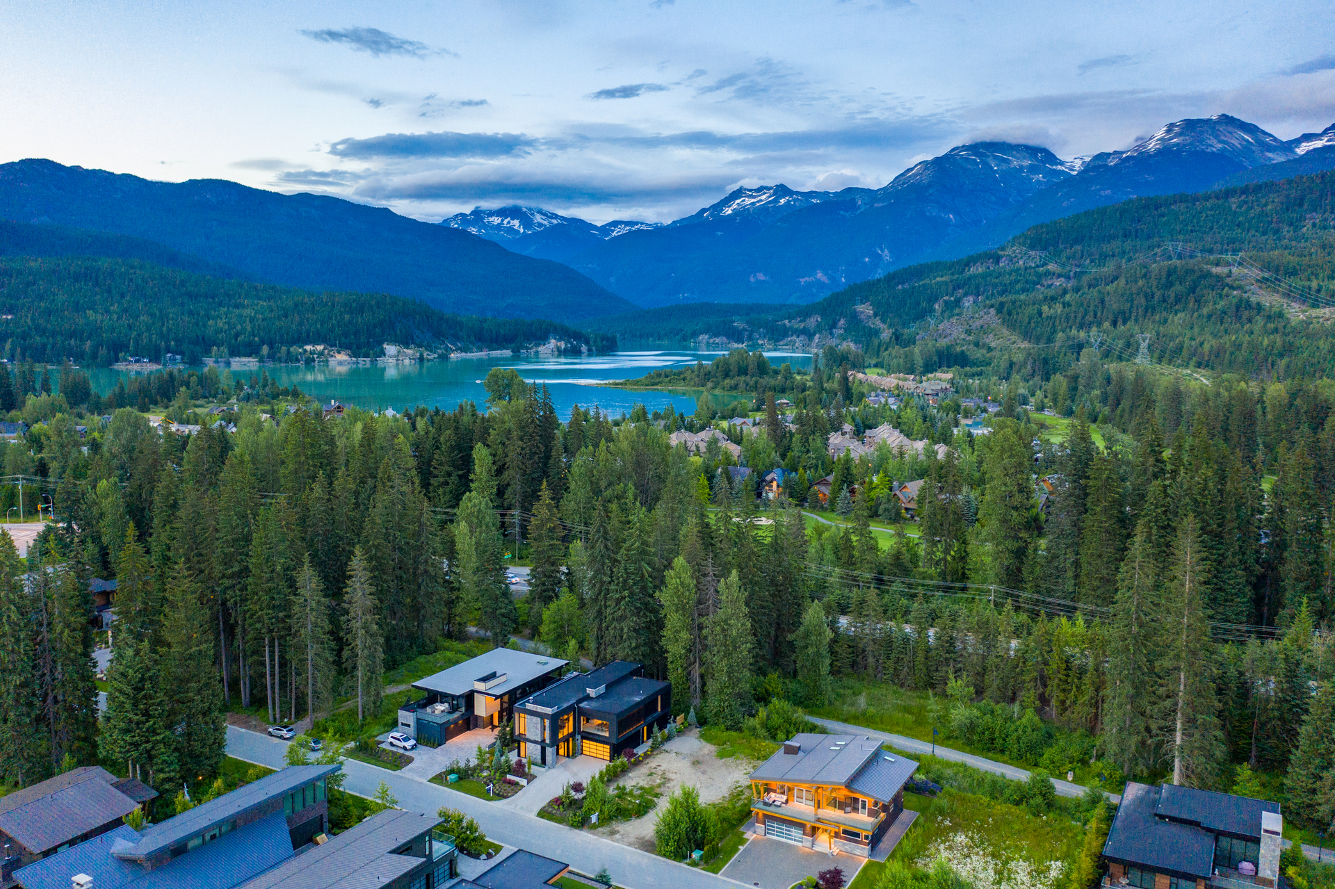 m37 at 8043 Cypress Place, Green Lake Estates, Whistler