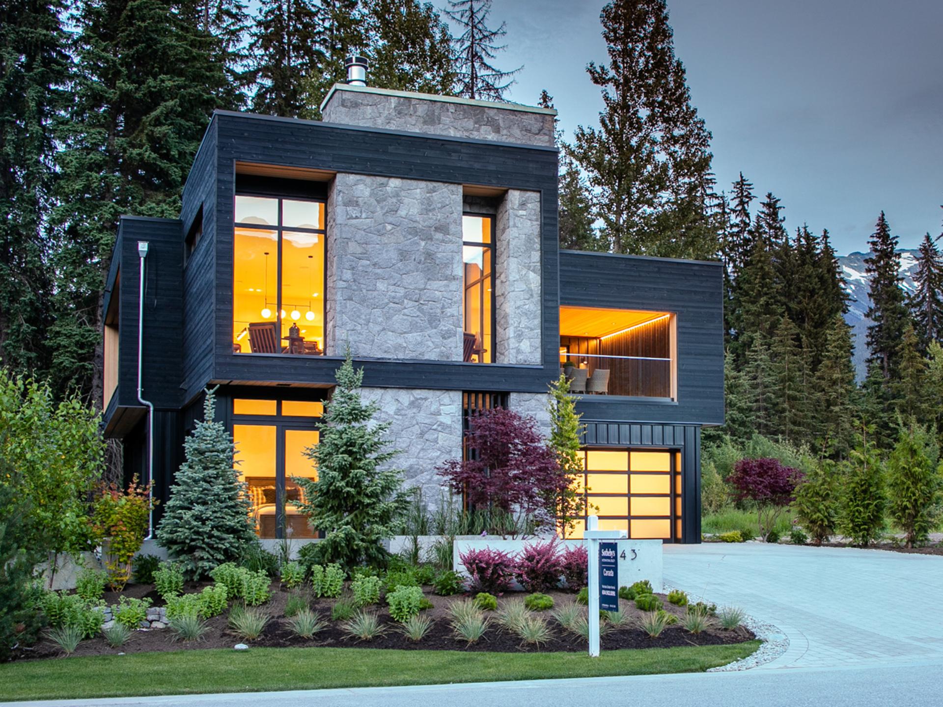 m38 at 8043 Cypress Place, Green Lake Estates, Whistler