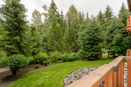 at 27 - 4617 Blackcomb Way, Benchlands, Whistler