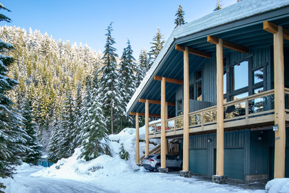 1 at 29 - 2250 Nordic Drive, Nordic, Whistler