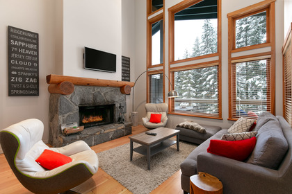 4 at 29 - 2250 Nordic Drive, Nordic, Whistler
