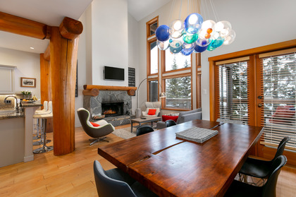 6 at 29 - 2250 Nordic Drive, Nordic, Whistler