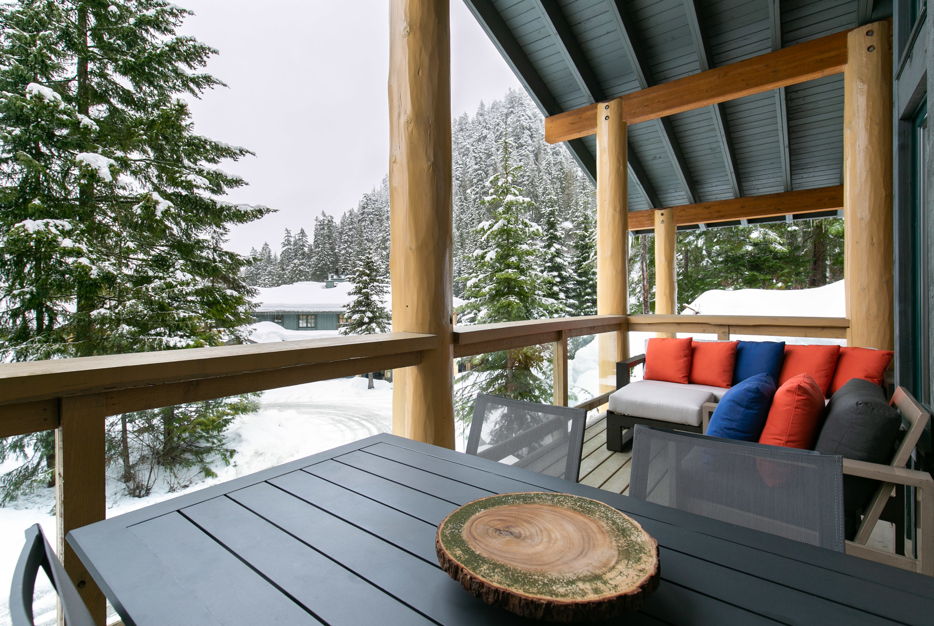 18 at 29 - 2250 Nordic Drive, Nordic, Whistler