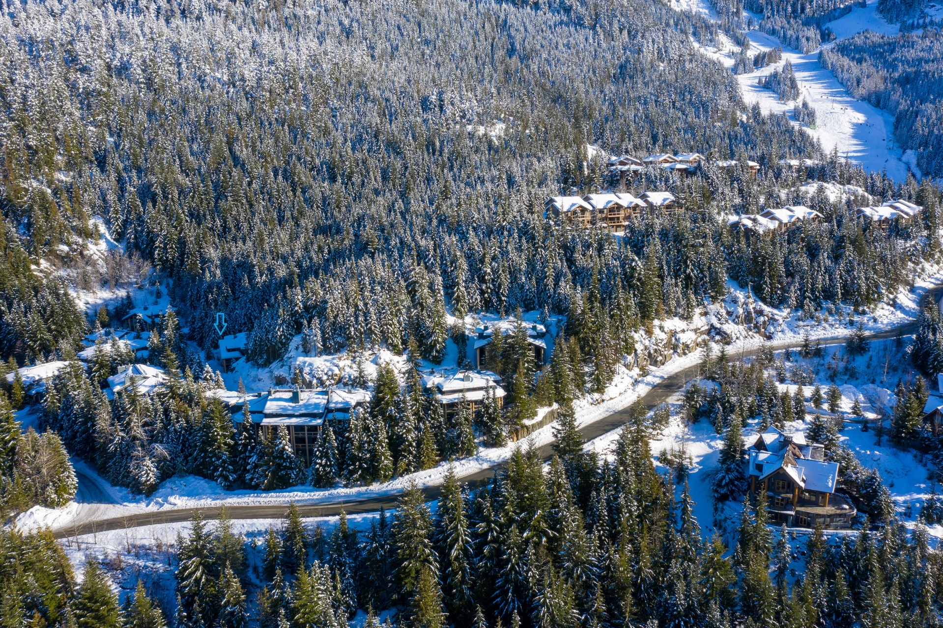 19 at 29 - 2250 Nordic Drive, Nordic, Whistler
