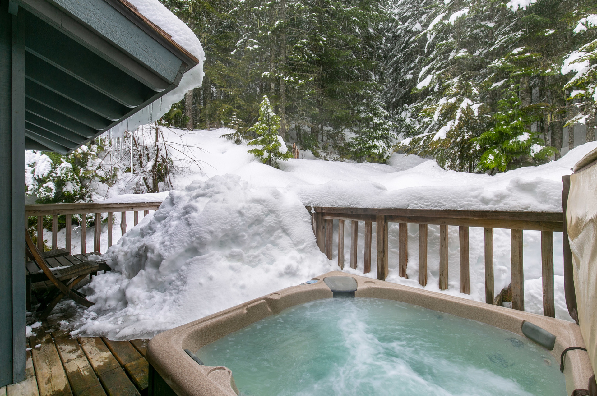 2 at 29 - 2250 Nordic Drive, Nordic, Whistler