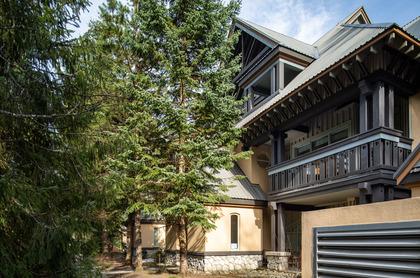 18 at 54 - 4335 Northlands Boulevard, Whistler Village, Whistler