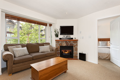 4 at 408 - 4314 Main Street, Whistler Village, Whistler