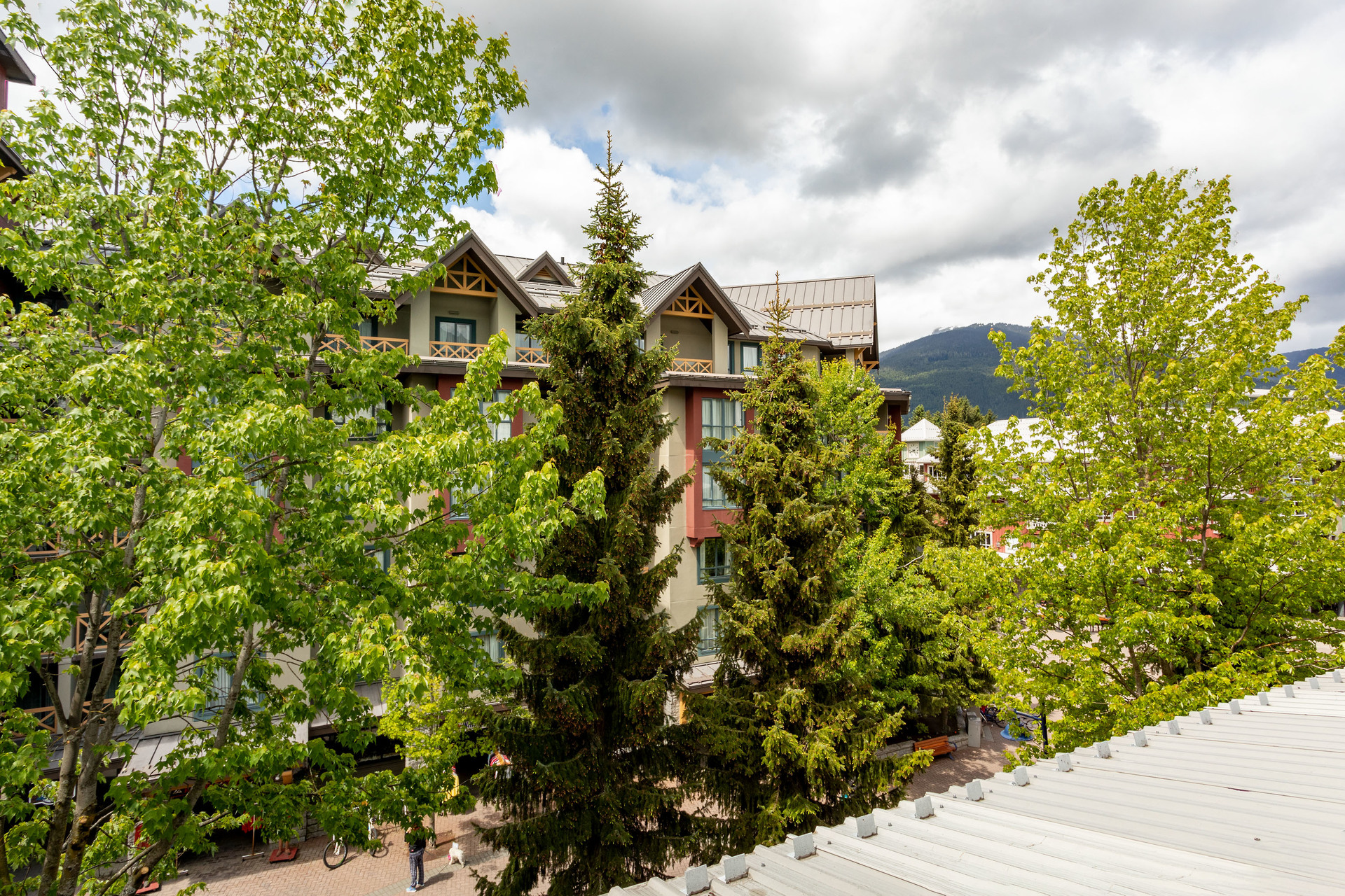 15 at 408 - 4314 Main Street, Whistler Village, Whistler