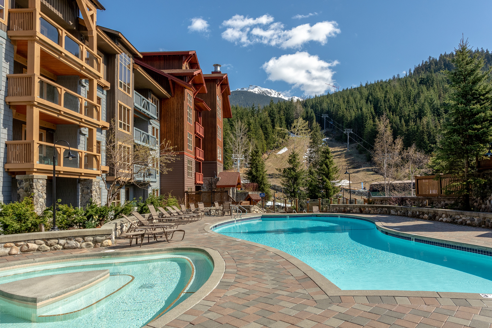 26 at 201C - 2036 London Lane, Whistler Creek, Whistler
