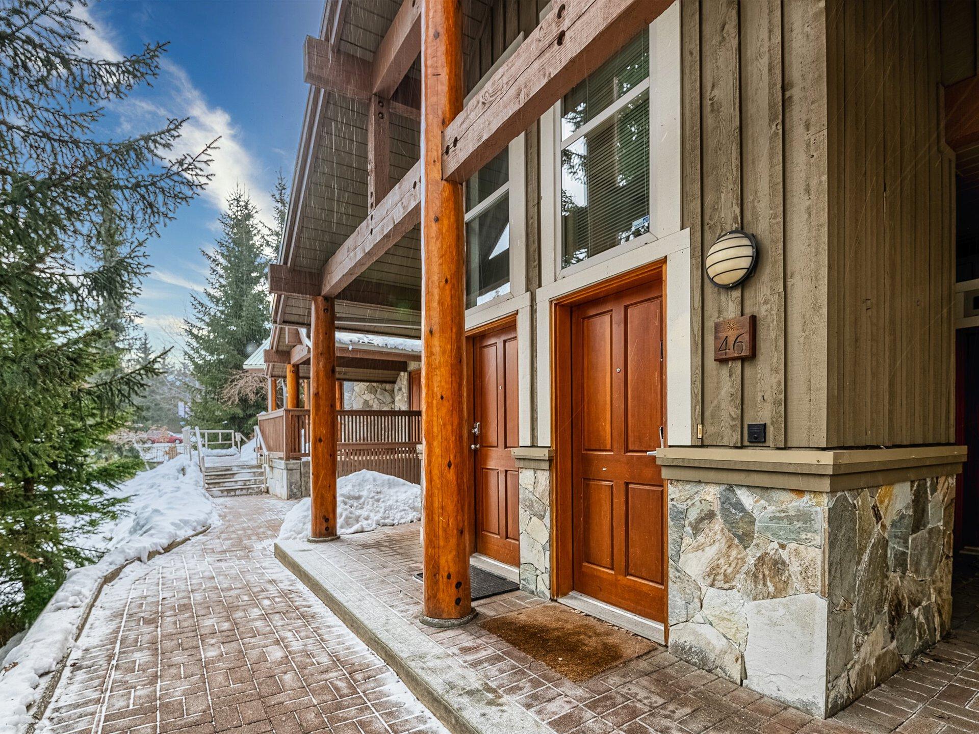 02-46-4385-northlands-blvd-02 at 46 - 4385 Northlands Boulevard, Whistler Village, Whistler
