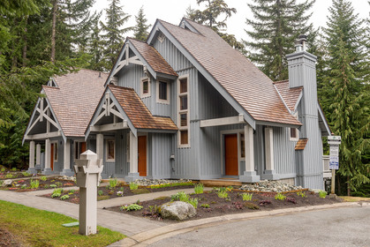 1 at 25 - 4661 Blackcomb Way, Benchlands, Whistler