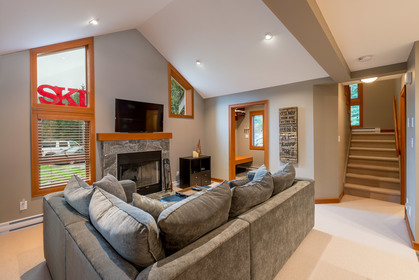 3 at 25 - 4661 Blackcomb Way, Benchlands, Whistler