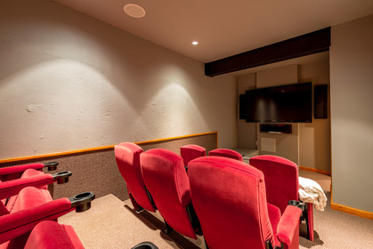 Movie Theatre at 2745 Millar's Pond Crescent, Bayshores, Whistler