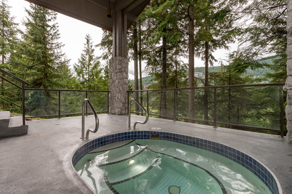 15 at 329 - 3309 Ptarmigan Place, Blueberry Hill, Whistler