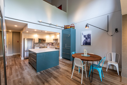 5 at 329 - 3309 Ptarmigan Place, Blueberry Hill, Whistler