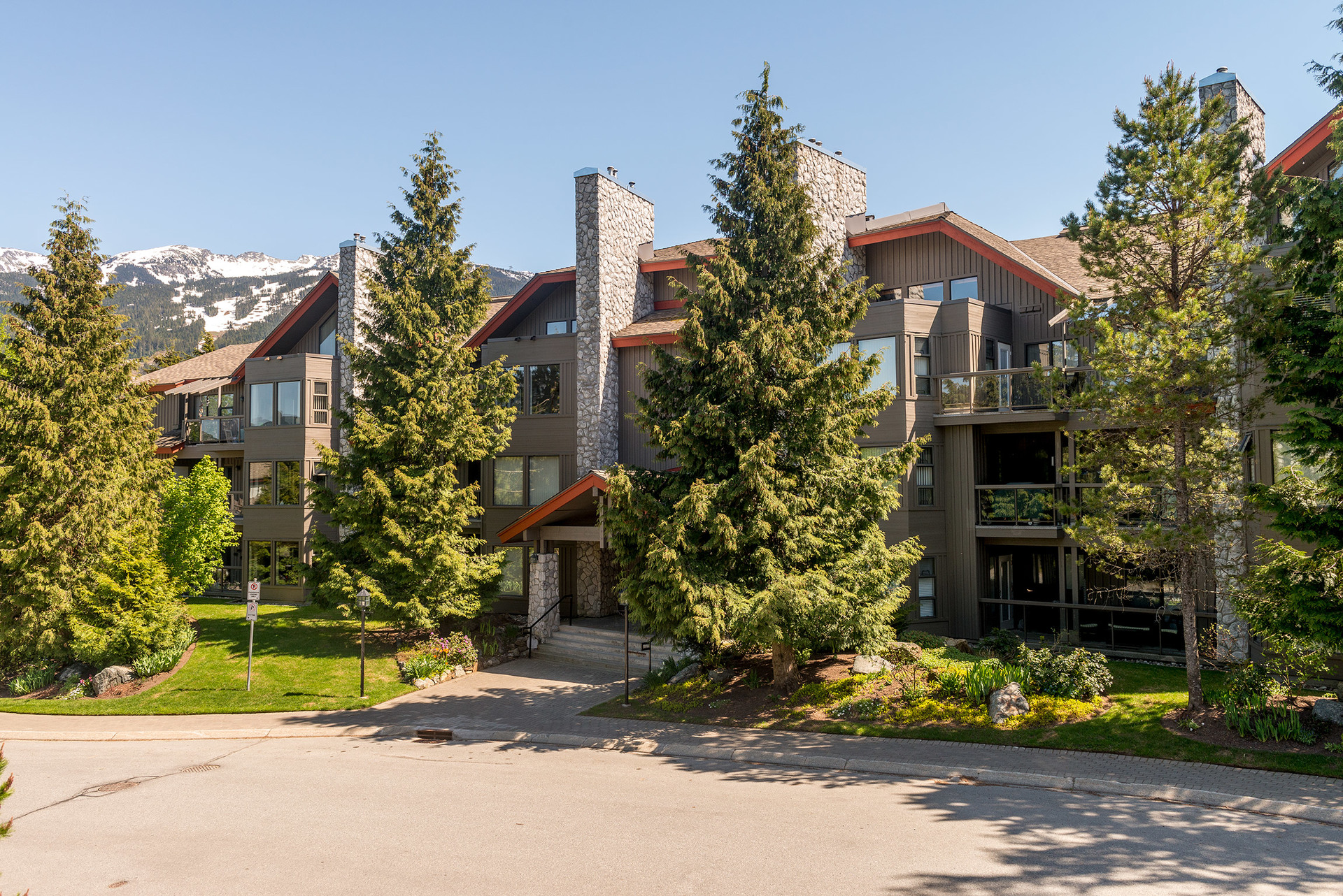 1 at 329 - 3309 Ptarmigan Place, Blueberry Hill, Whistler