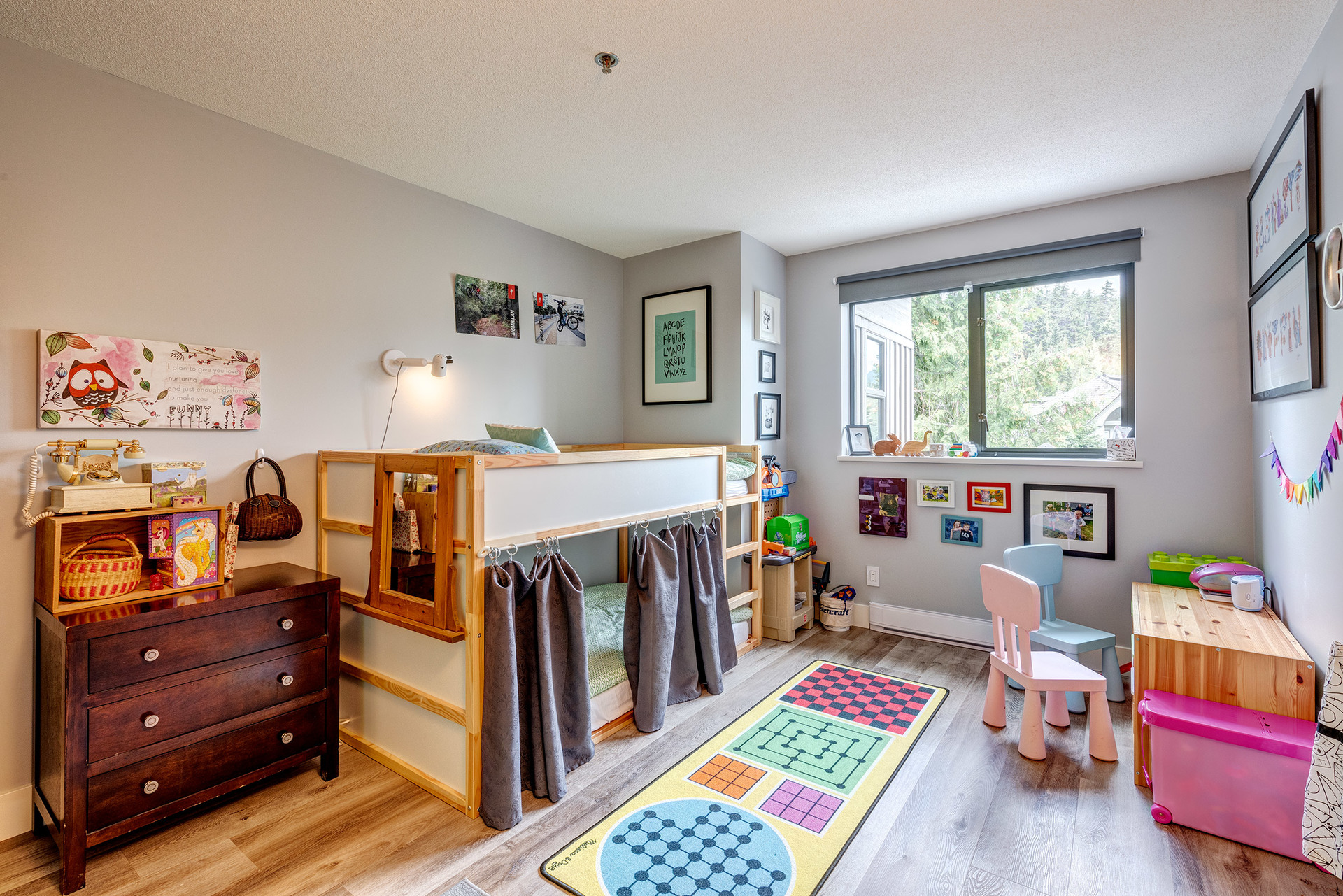 10 at 329 - 3309 Ptarmigan Place, Blueberry Hill, Whistler
