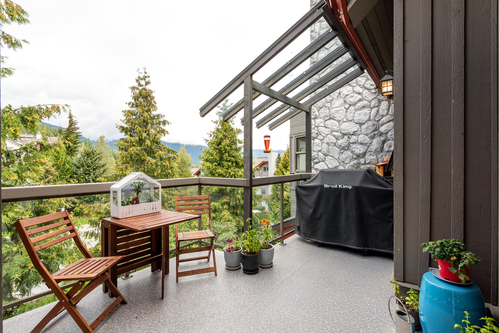 14 at 329 - 3309 Ptarmigan Place, Blueberry Hill, Whistler