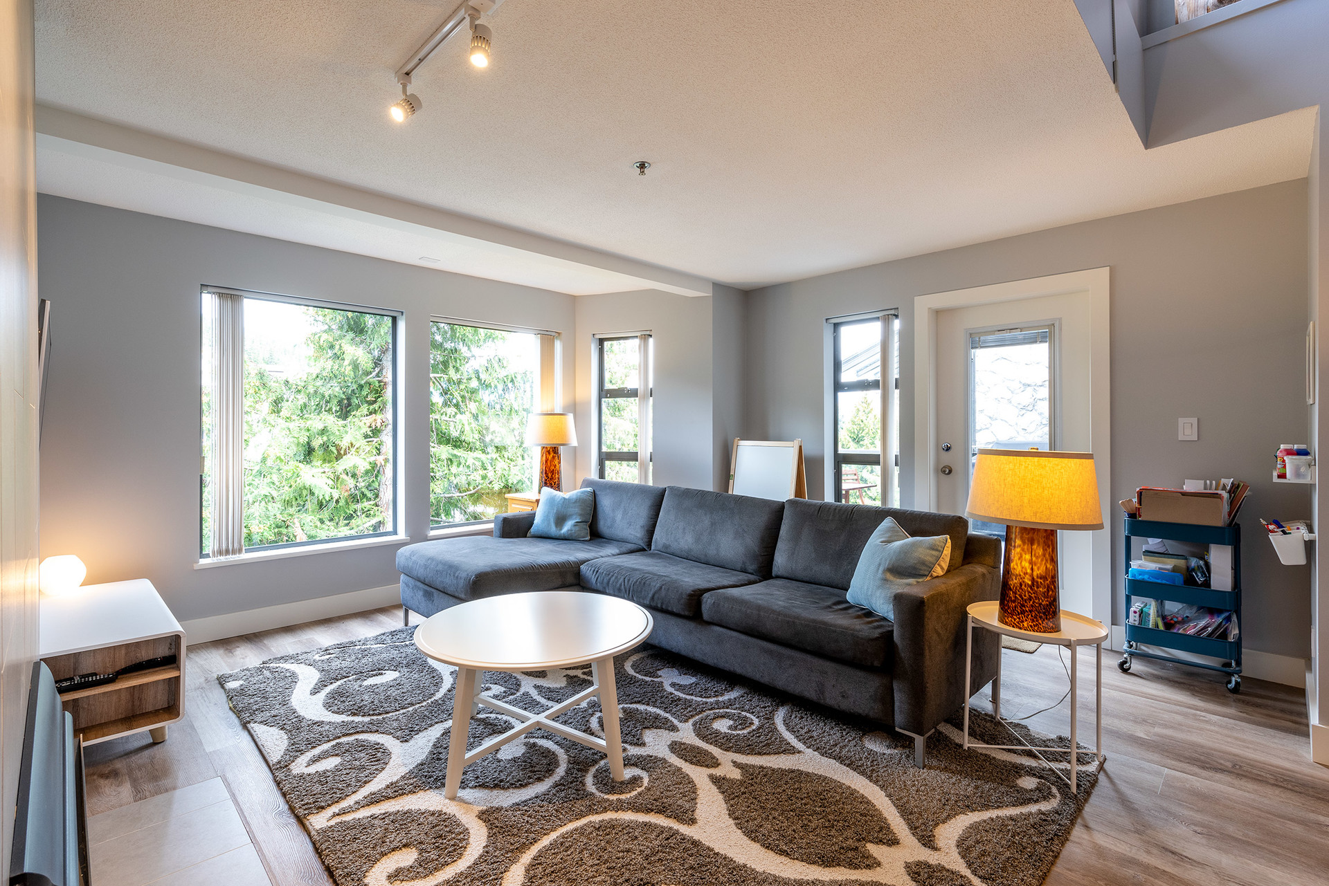 2 at 329 - 3309 Ptarmigan Place, Blueberry Hill, Whistler