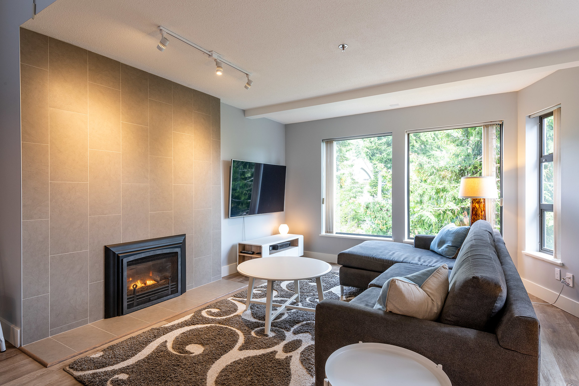 3 at 329 - 3309 Ptarmigan Place, Blueberry Hill, Whistler