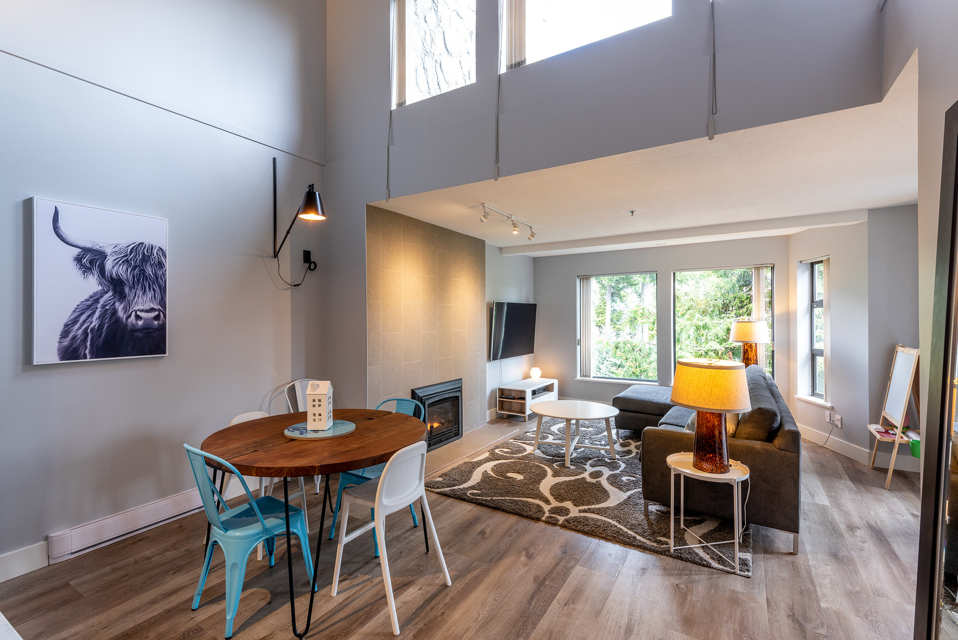 4 at 329 - 3309 Ptarmigan Place, Blueberry Hill, Whistler