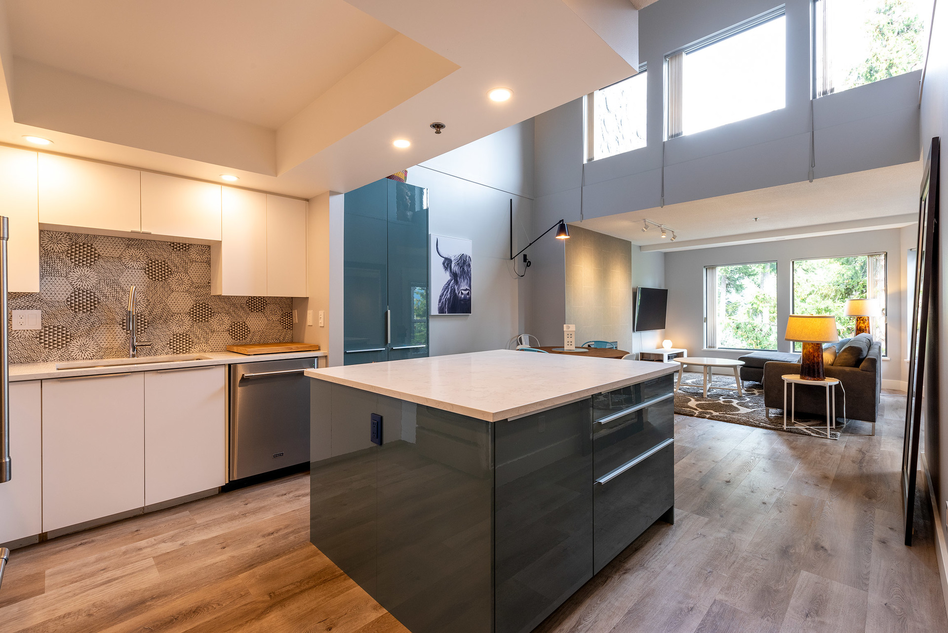 6 at 329 - 3309 Ptarmigan Place, Blueberry Hill, Whistler