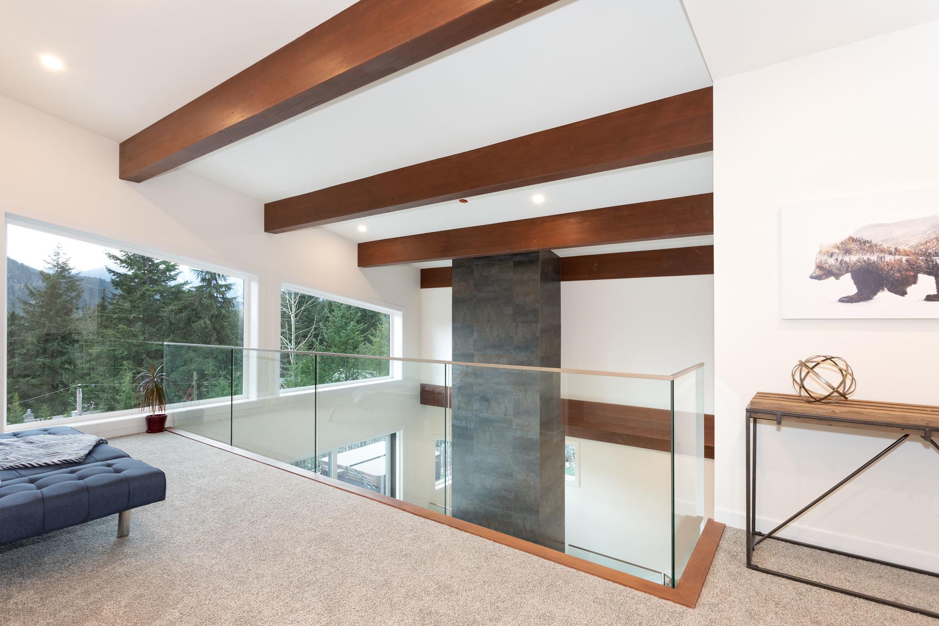 Loft Space at 9331 Emerald Drive, Emerald Estates, Whistler