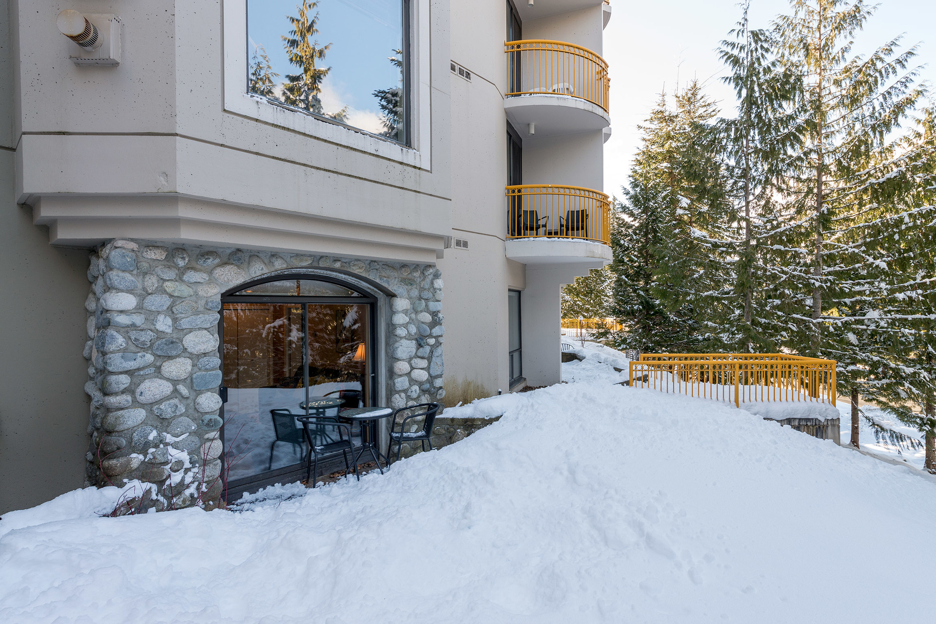 Marquise at 102 - 4809 Spearhead Drive, Benchlands, Whistler