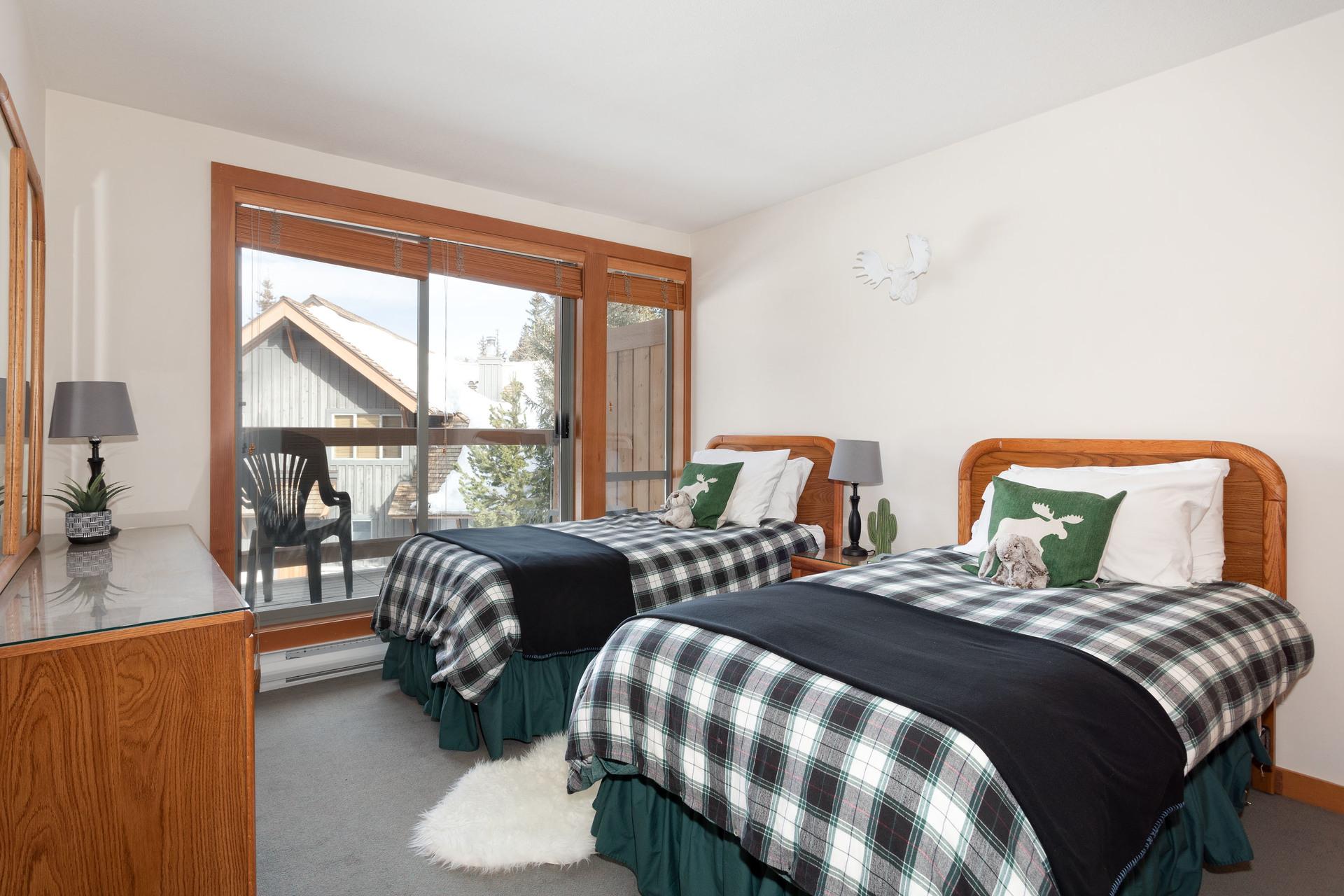 at 4606 Montebello Place, Whistler Village, Whistler