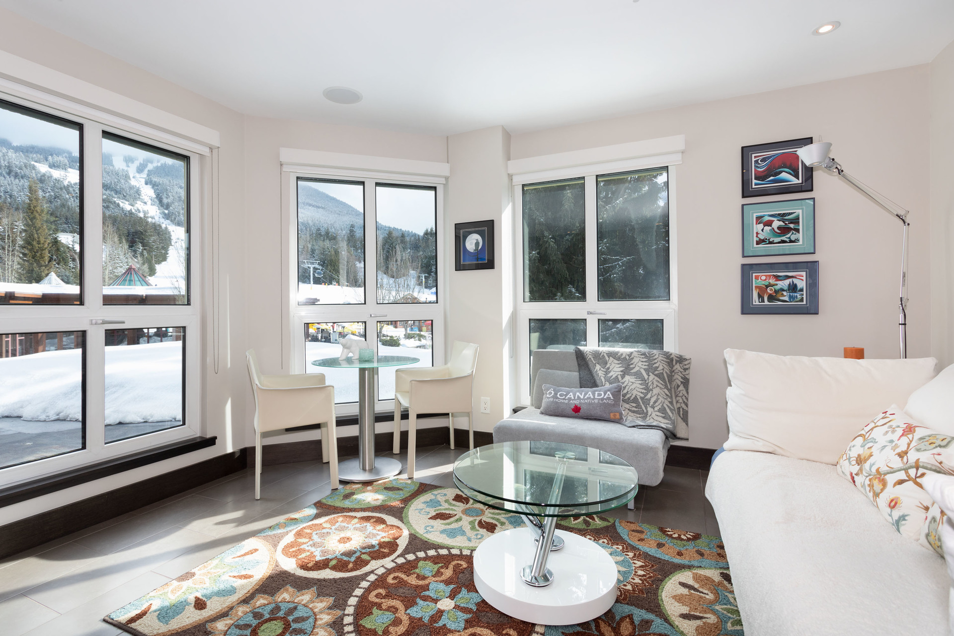 1 at 204 - 4557 Blackcomb Way, Benchlands, Whistler