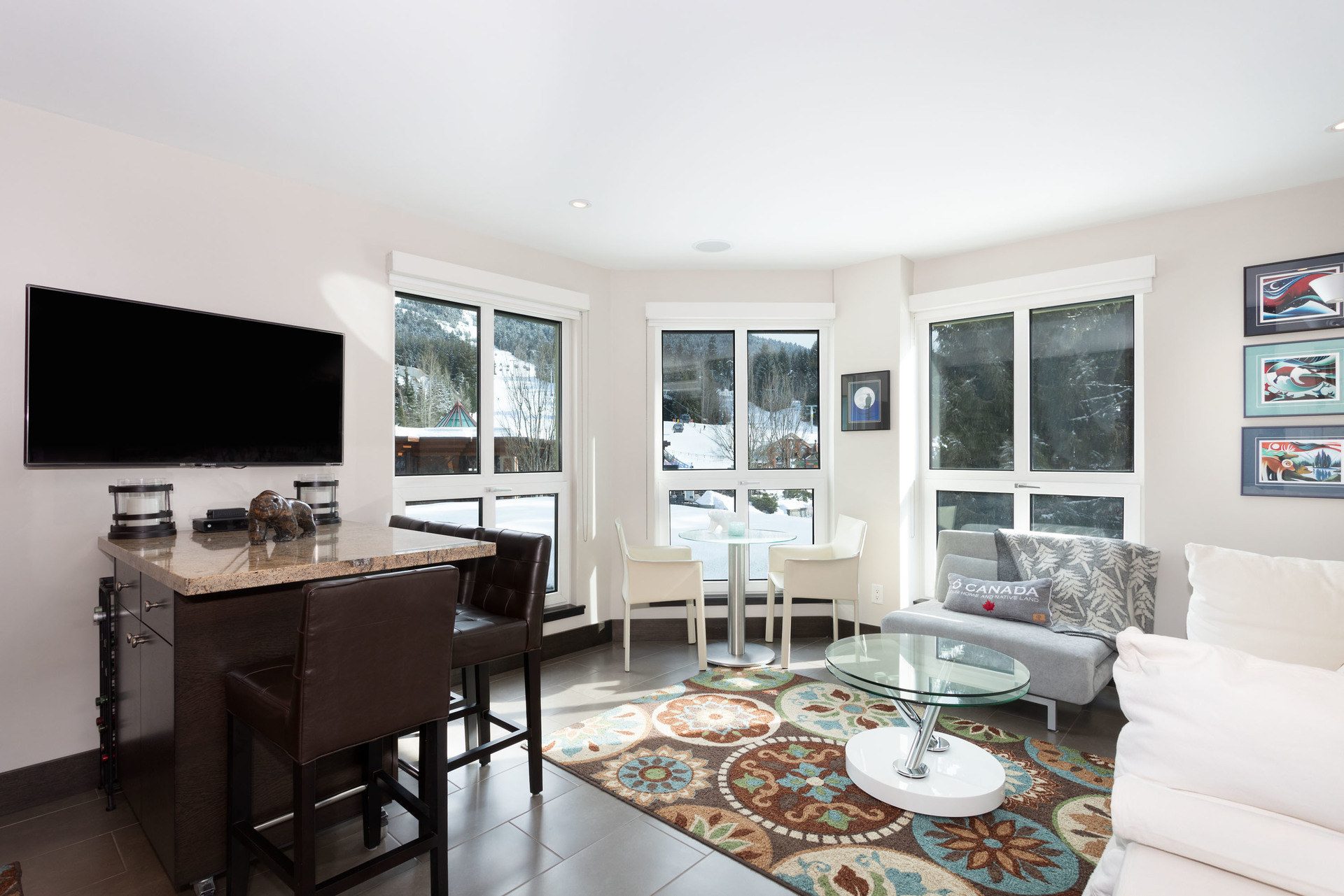 2 at 204 - 4557 Blackcomb Way, Benchlands, Whistler