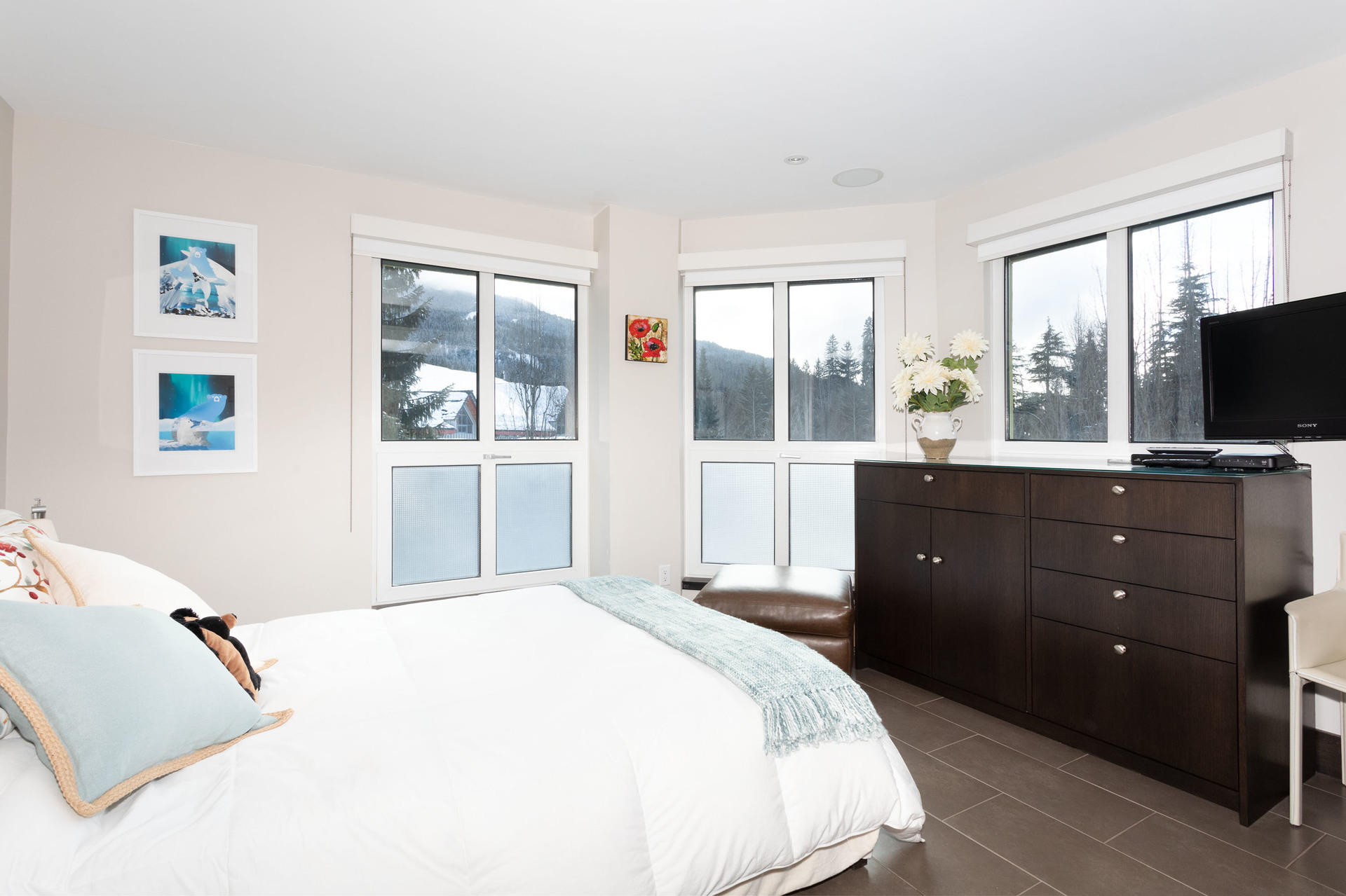 8 at 204 - 4557 Blackcomb Way, Benchlands, Whistler