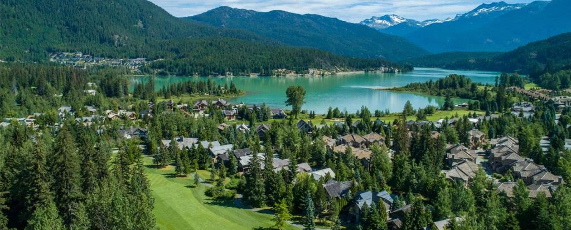 Whistler Neighbourhoods Guide